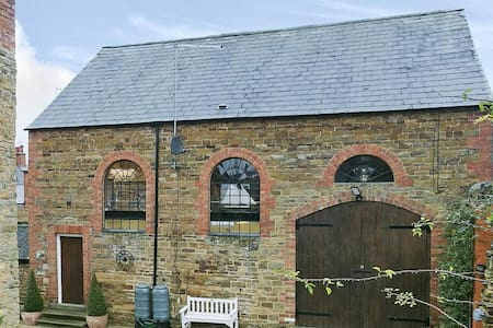 Stunning 2B Rural Chapel Conversion - Pitsford - Apartamento