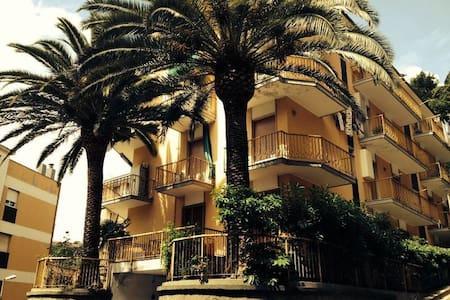 Due Palme - Apartment