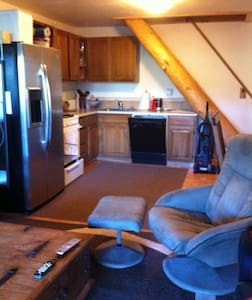 Charming forested neighborhood - Breckenridge - Appartement