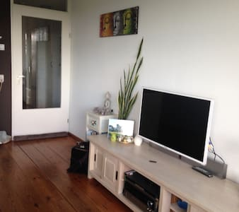 3-persoons appartement - Appartement