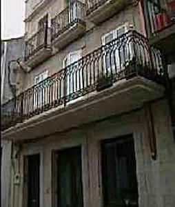 Piso en centro histórico a 1 minuto paseo maritimo - Appartement