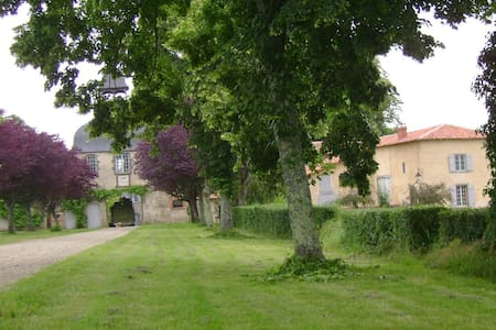 Gîte Renardière - Mons - Hotel ekologiczny