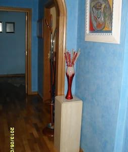 Apartamento en  la zona del puerto - Sada