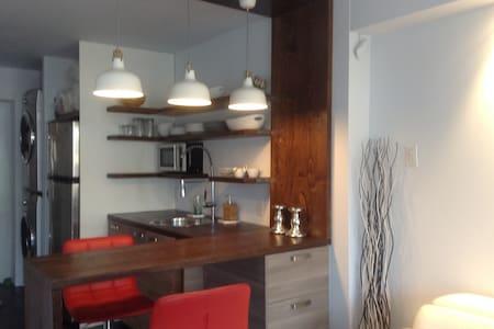 Petit loft moderne privé/Small loft modern private - Longueuil - Loft