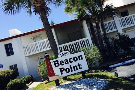 Beacon Point Retreat - Ponce Inlet