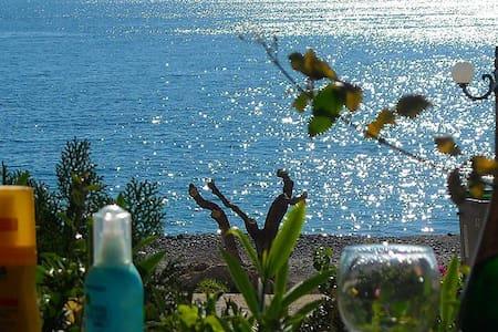 Ikaros studio, stunning  sea view - Makry Gialos