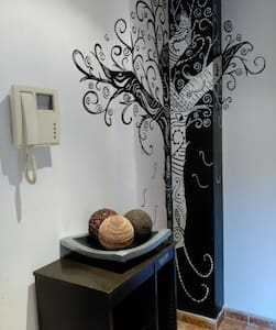 Tree house - Salou - Apartament