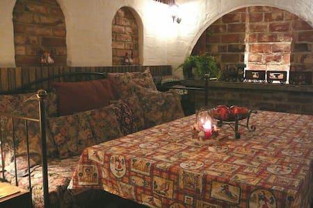 Countryside christian home - House
