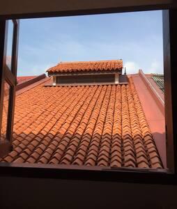 Work/live in a loft - Ház