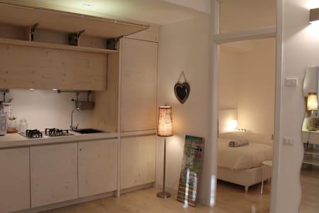 La Maison - Torchione-moia - Apartment