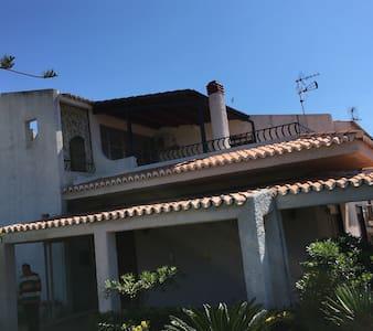 Bianco Marmora - Villa