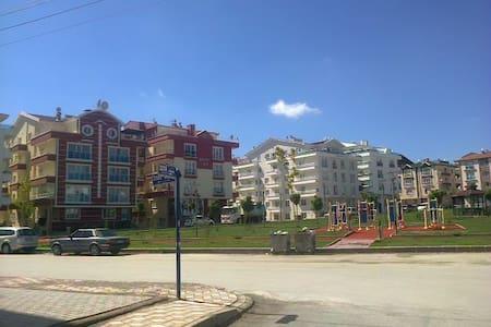 süper lokasyon,güvenli,temiz ve ucu - Ankara - Appartement