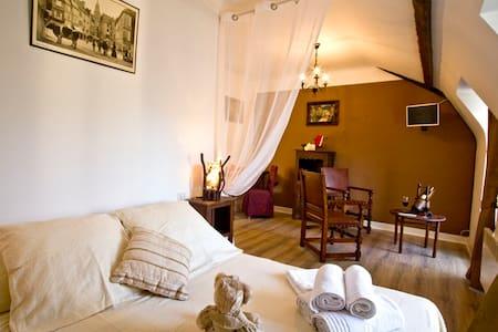"studio""beauvau"" centre historique - Appartamento"