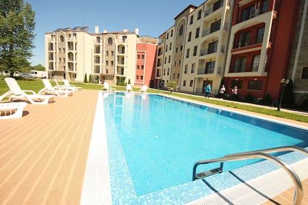 Apartament na plaży! Primea 43 - Tsarevo - Appartement