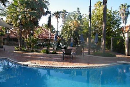 Great Holiday Apartment Mandurah - Appartamento