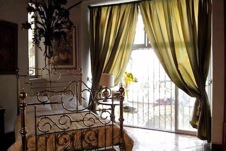 Magnificent room @Downtown Hacienda