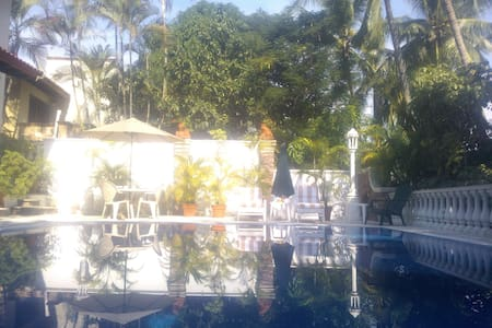 Natural, fancy and private place! - Puerto Vallarta - House