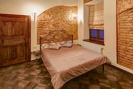 Apartment in the center of Lviv - Lviv - Apartment