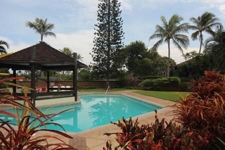 Kuilima Estates West/Turtle Bay - Condominium