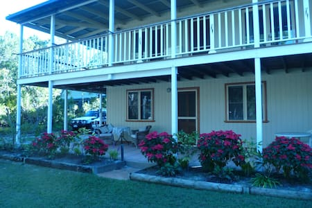 MORETON ISLAND BED & BREAKFAST - Moreton Island - Bed & Breakfast