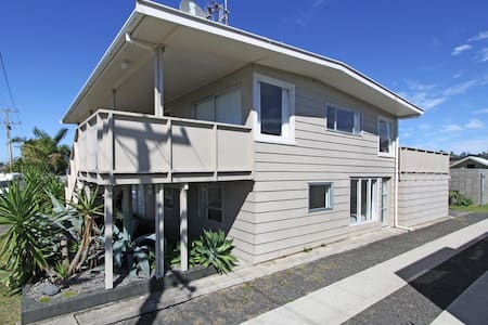 Waihi Beach house  Sleeps 10+