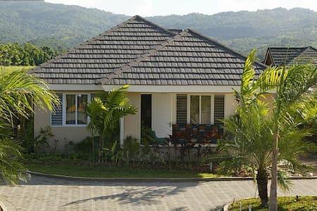 OCHO RIOS  JAMAICA PARADISE HOUSE - St Ann's Bay
