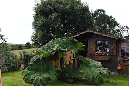 Maison de vacances avec Jardin - Talo