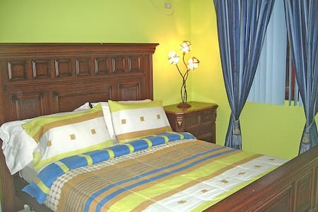 Bed & Breakfast Kibutz de Rita - Chiriqui