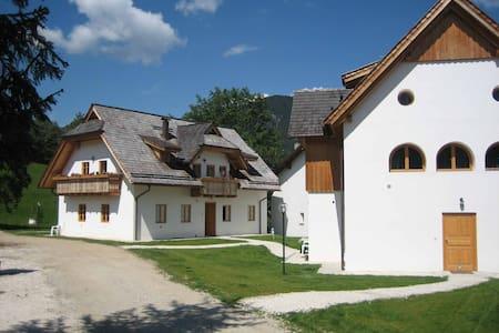 La casa di Heidi - Apartemen