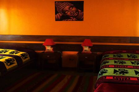Hostel & Backpackers in Pisac - Andet