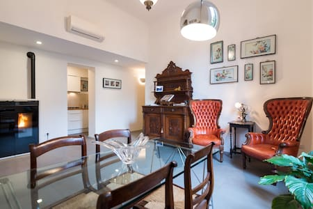Cosy room with private bathroom  - Florence - Apartment