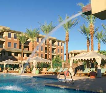 2015 SUPERBOWL/TPC Scottsdale Condo - Scottsdale
