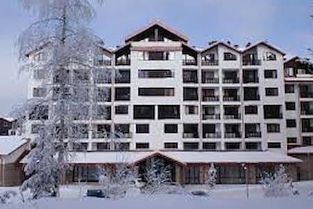 Ski resort appartment in Borovets - Borovets - Wohnung