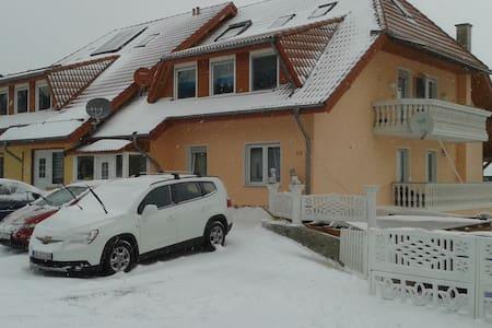 Ferienwohnung Winterberg 1-16 Per. - Bromskirchen - Flat