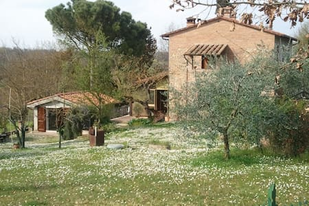 Casa di campagna  in  Toscana - Bed & Breakfast