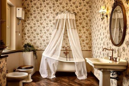 Palazzo Bella Iris - Bed & Breakfast