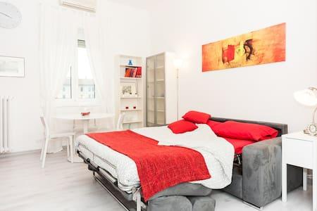 Lodi6   Lovely flat in Porta Romana