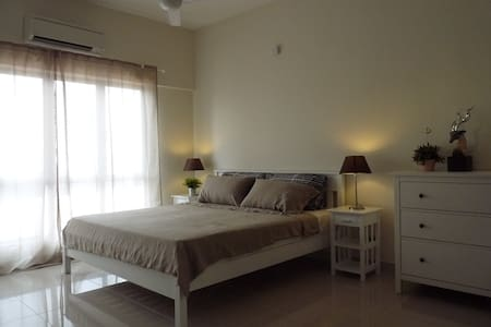 Holiday Rental, Setia Walk, Puchong - Lakás