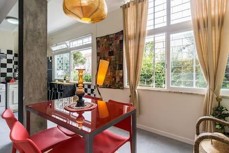 Estoril Charming and cosy apartment - Estoril - Pis