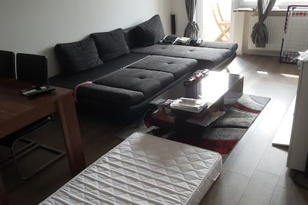 City,Metro 3Min, 3 Guests, TV u PS4 - Apartment