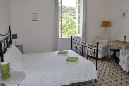 B&B, kamer (tuinzijde) - Bed & Breakfast