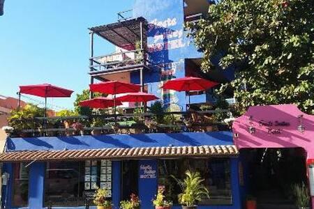 Siesta Suites Cabo San Lucas Downtown - Cabo San Lucas - Andere