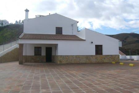 Casa Levante - El Borge - Casa