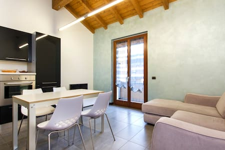 """Le Vigne"" House - Cannobio - Apartment"