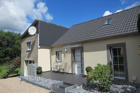 Appartement mit Balkon im Hause Kummer - Selm - Flat