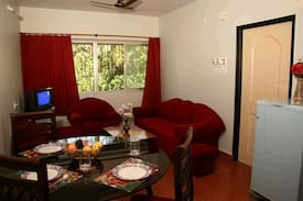 Picture of Holiday Home Colva Beach Goa