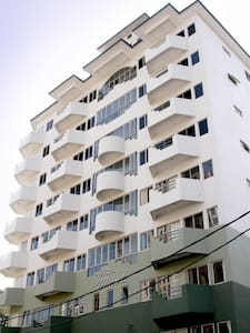Catherina Place - Apartamento