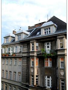 Magnificent central accommodation  - Vienne - Appartement