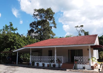 One's Cottage Homestay - Dom