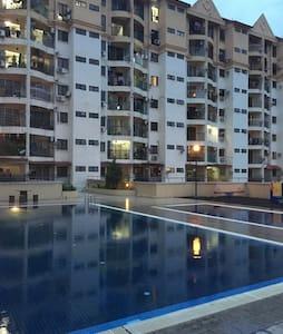 9to5 Condo - Kuala Lumpur - Byt